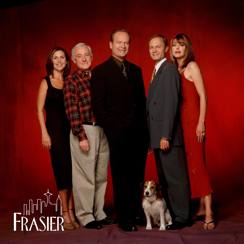 Frasier: Season 8 - YouTube
