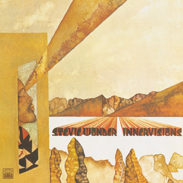 Stevie Wonder - Golden Lady