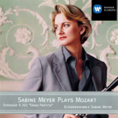 Mozart: Serenade No. 10 in B-Flat Major, K. 361