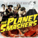 My Obsession - The Planet Smashers
