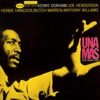 Kenny Dorham - Una Mas (The Rudy Van Gelder Edition) [Remastered] artwork