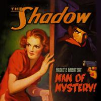 The Shadow Pod podcast