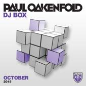 Dj Box October 2015