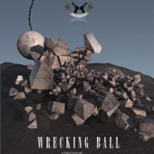 Wrecking Ball (MaLu Project Remix) artwork