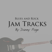 Blues and Rock Jam Tracks