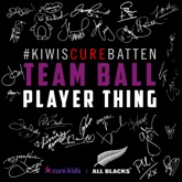 Team Ball Player Thing - Single (feat. Lorde, Kimbra, Brooke Fraser, Gin Wigmore, Broods, Daniel Bedingfield, The Naked and Famous, Sam McCarty, Sahara Adams, Jemaine Clement, Savage, Jon Toogood, Jason Kerrison, Dave Dobbyn, James Reid, Matiu Walters, Dave Baxter, Hollie Smith, Jupiter Project, Boh Runga, K-ONE, Lizzie Marvelly, Carley Binding, Jesse Griffen, Brooke Howard-Smith, Tom Furniss, Joseph Moore, PNC, Peter Urlich & Julia Deans) - Single