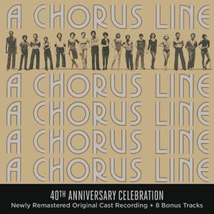 """A Chorus Line Ensemble - One (From """"A Chorus Line"""")"""