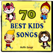 70 Best Kids Songs with Muffin Songs - Muffin Songs - Muffin Songs