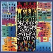 A Tribe Called Quest - Go Ahead In the Rain