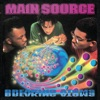 Live at the Barbeque - Main Source (Verse 1, Nas) Cover Art