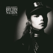 Rhythm Nation 1814-Janet Jackson