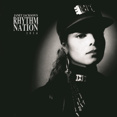 Rhythm Nation - Janet Jackson song