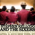 Stephen Kellogg & The Sixers - 4th of July (Live)