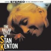 Stan Kenton - The End Of A Love Affair