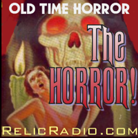 Shadows From The Grave by CBS Radio Mystery Theater