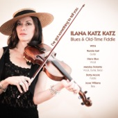 Ilana Katz Katz - Take a Little Walk With Me (feat. Ronnie Earl, Jesse Williams & Diane Blue)