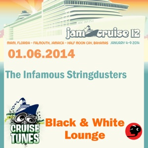 Jam Cruise 12: The Infamous Stringdusters - 1/6/2014 Mp3 Download
