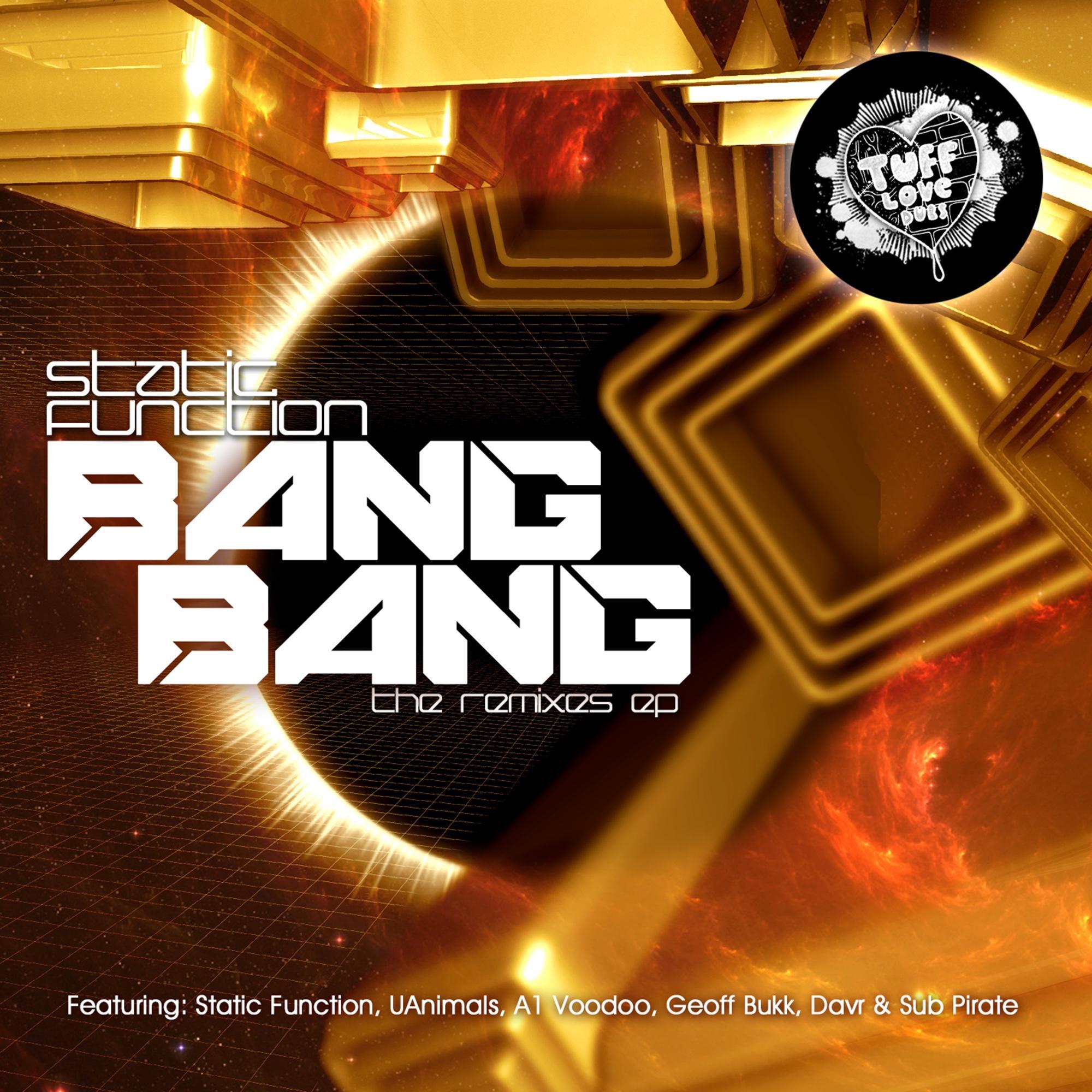Bang Bang (The Remixes)