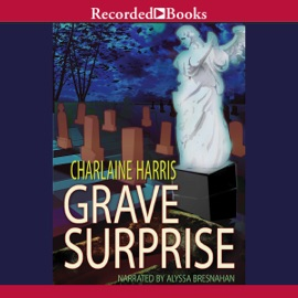 Grave Surprise: Harper Connelly Mysteries, Book 2 (Unabridged) - Charlaine Harris mp3 listen download