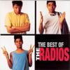 The Radios - Teardrops artwork