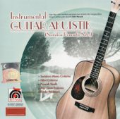Instrumental Guitar Akuistik (Sentuhan Romantis Sutra) Vol.1
