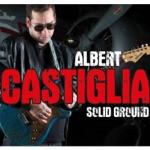 Albert Castiglia - Hard Time