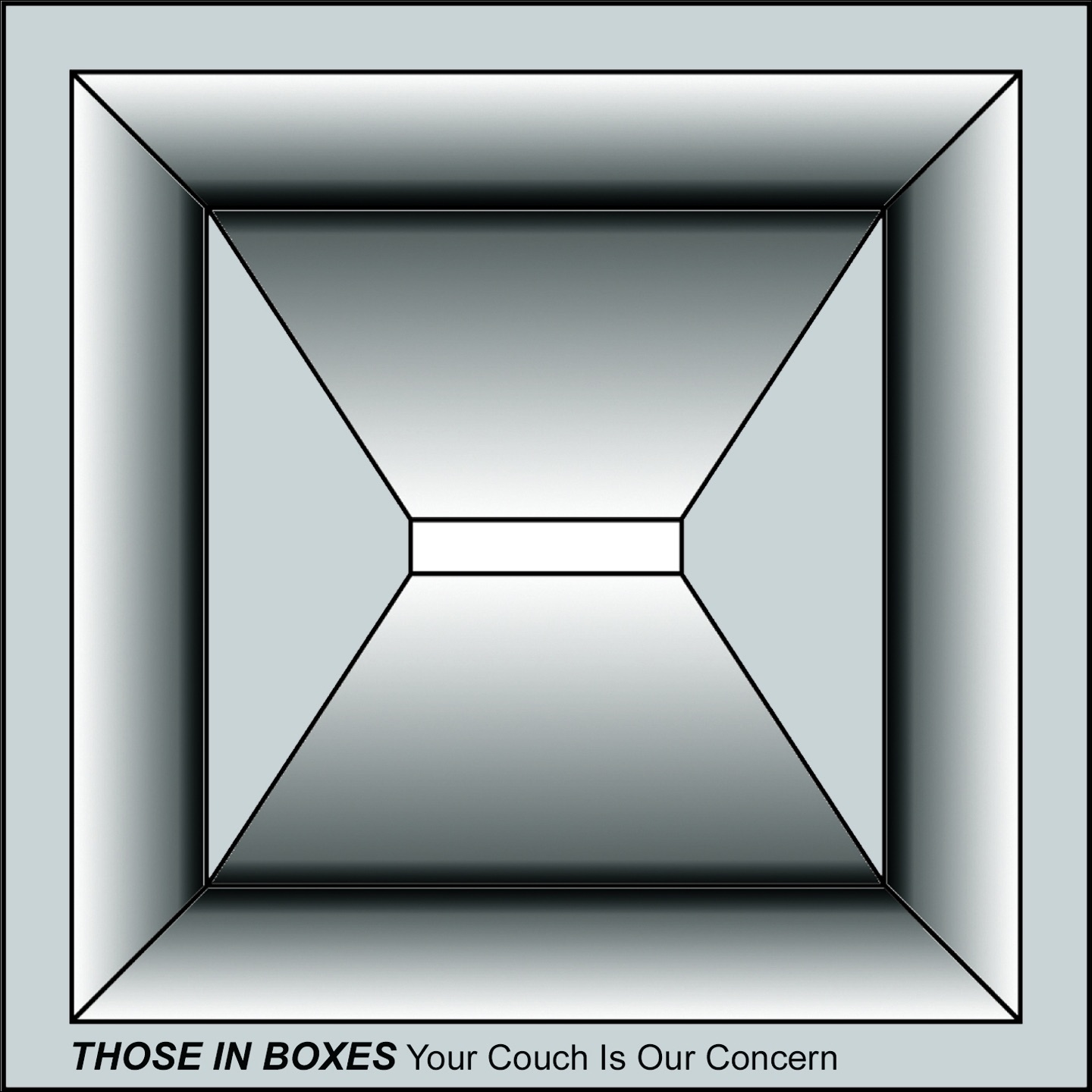 Your Couch Is Our Concern - Single