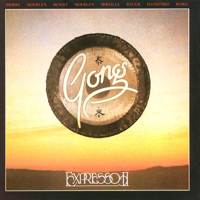 Gong - Expresso, Vol. 2 artwork