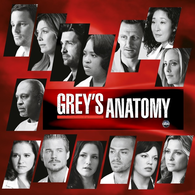 Greys Anatomy Season 7 On Itunes