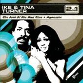 Ike & Tina Turner - I Idolize You