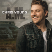 Lonely Eyes  Chris Young - Chris Young