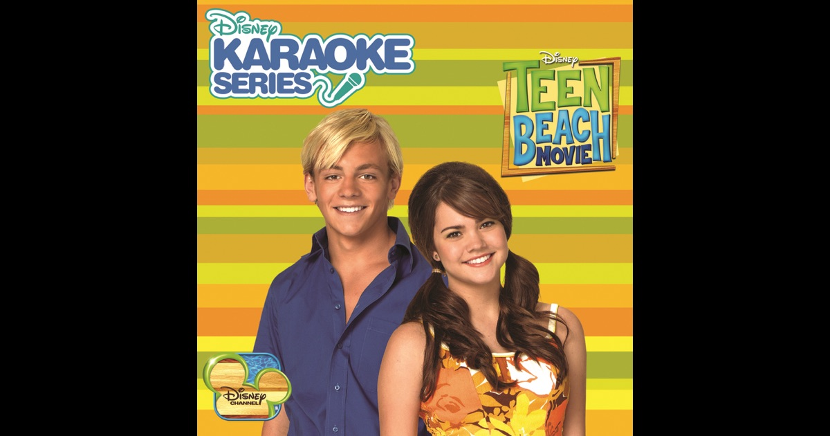 Teen music series for
