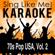 City Lights (Karaoke Version) [Originally Performed By William Pitt] - La-Le-Lu