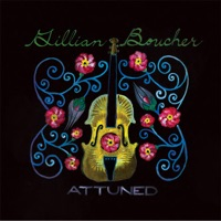 Attuned by Gillian Boucher on Apple Music