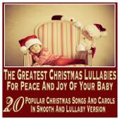 20 músicas famosas de Natal em versão canções de ninar para a paz ea alegria do seu bebê