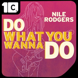 Do What You Wanna Do (MYNC Radio Edit) - Single Mp3 Download