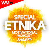 Special Etnika Motivational Workout Session (60 Minutes Non-Stop Mixed Compilation for Fitness & Workout 110 Bpm)