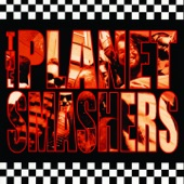 The Planet Smashers - Skah of Iran