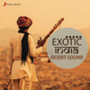 Exotic India: Desert Sounds - Various Artists