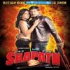 Meri Shapath Original Motion Picture Soundtrack EP