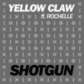 Shotgun (feat. Rochelle) - Single