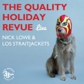 Los Straitjackets - Linus and Lucy (Live)