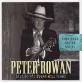 Peter Rowan - Girl in the Blue Velvet Band