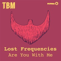 Are You With Me (Radio Edit) - Single - Lost Frequencies