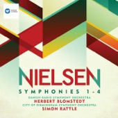 Symphony No. 1 in G Minor, FS. 16, Op. 7: Allegro con fuoco artwork