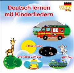 Deutsch lernen mit Kinderliedern
