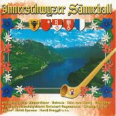 Innerschwyzer Sänneball-Various Artists