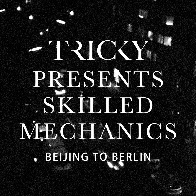Berlin to Beijing - Single