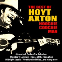 Greenback Dollar (Hoyt Axton)