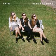 Days Are Gone (Deluxe Edition) - HAIM - HAIM